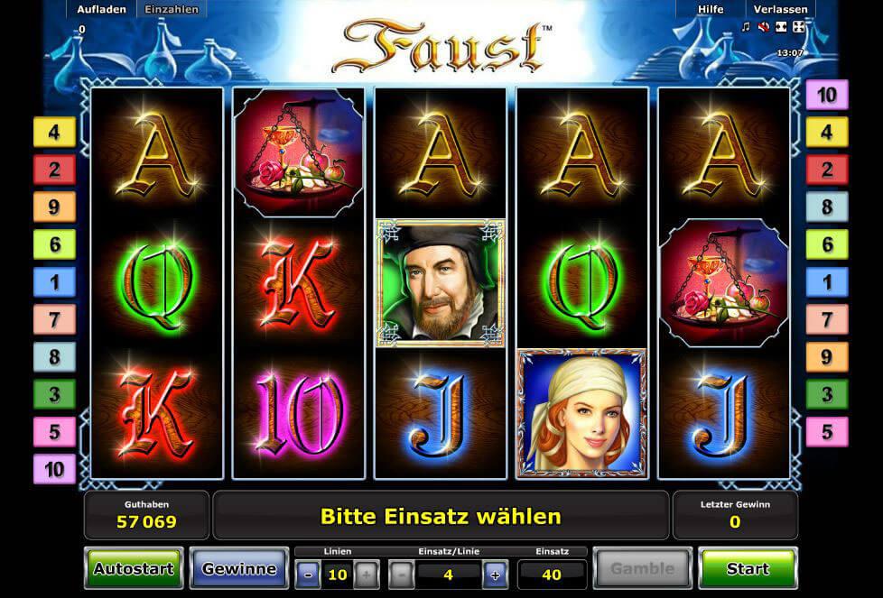 Online Casino Spielen In Deutschland