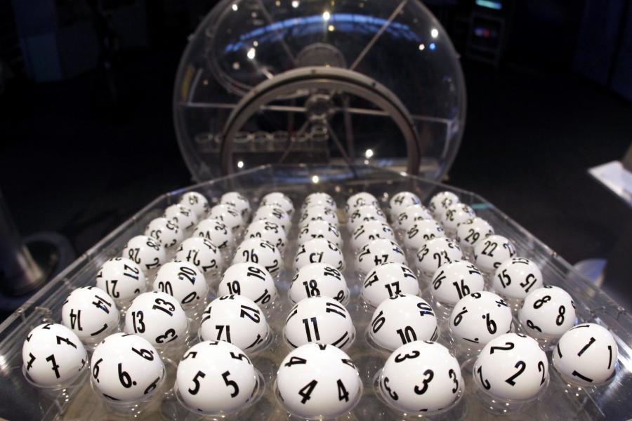 Im Lotto Gewinnen -811973