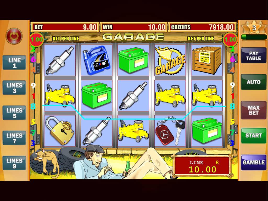 Echtgeld Casino app Freispiele -655732