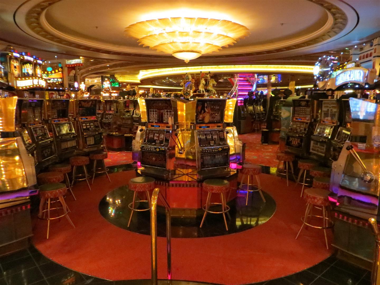 Online Casino Manipuliert