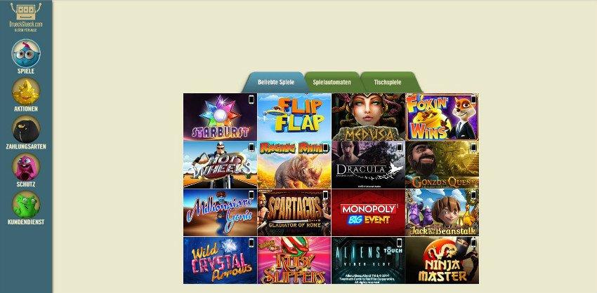 Spiele Auswahl ältestes Casino -730772