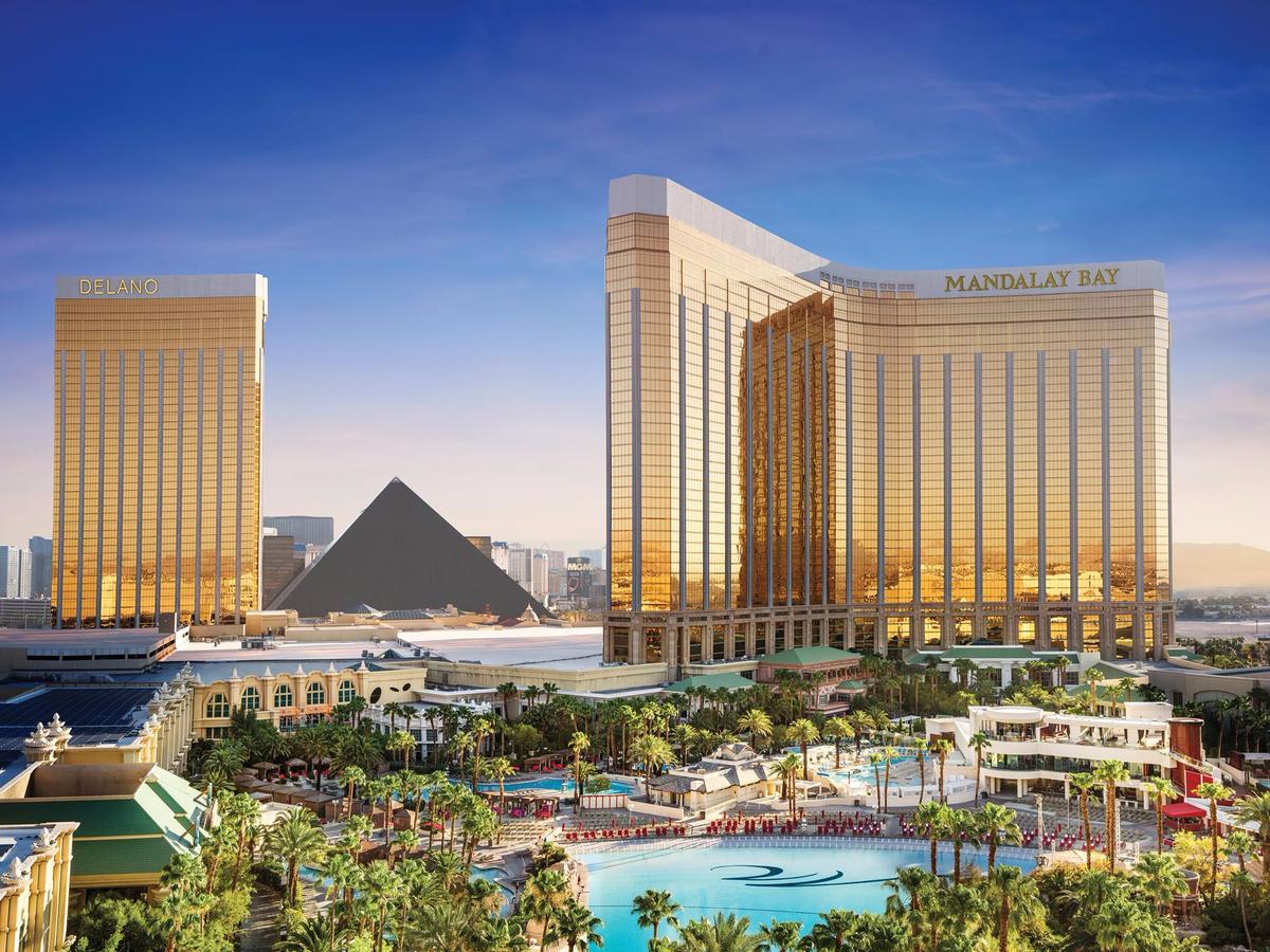 Las Vegas -723005