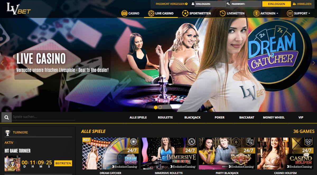Casino auf dem -822758