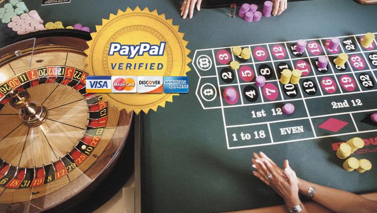 Live Roulette Paypal -850969