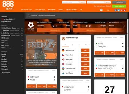 Fußball Wetten online Sportwetten Euro -574831
