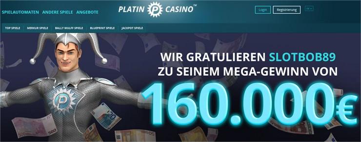 Auszahlung von Casino LetsBet -376427