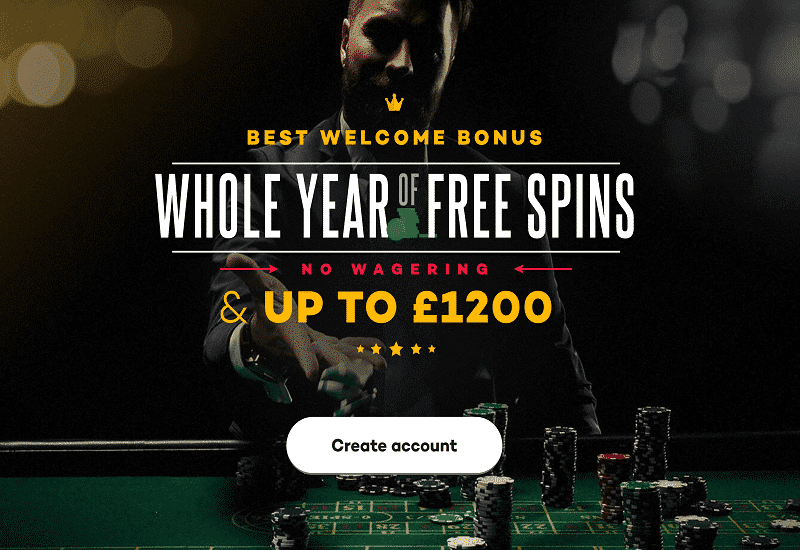 Spin the wheel to win real money