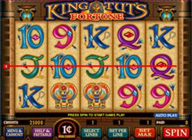Auszahlung mehr Slots -111151