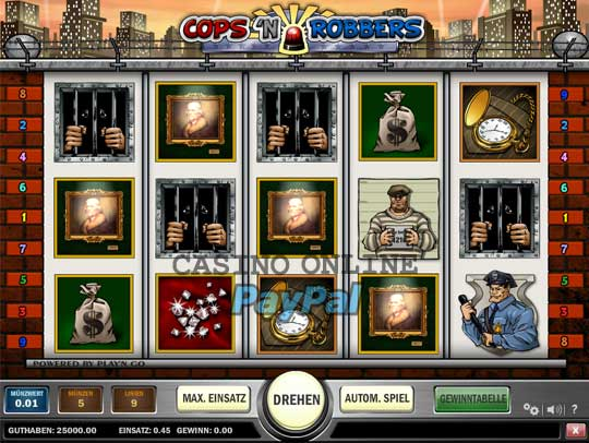 Pokerstars Casino -352222
