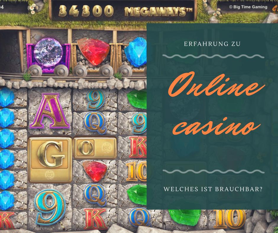 Welches online Casino Ist Zu -53497