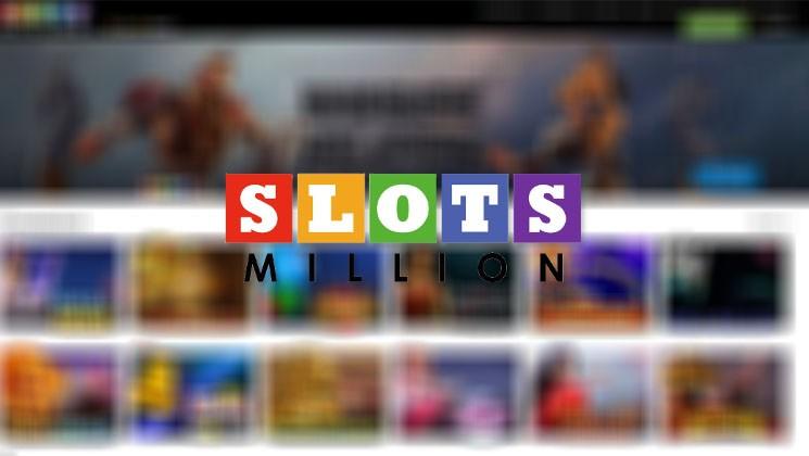 Reload Bonus SlotsMillion Casino -285550