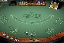 5 Stud Poker -461190