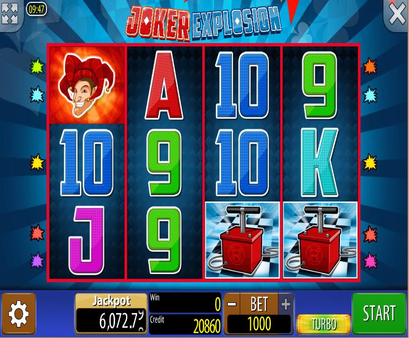 Casino kostenlos spielen -353646