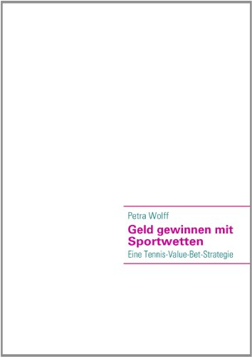 Sportwetten Profi Strategie -907737