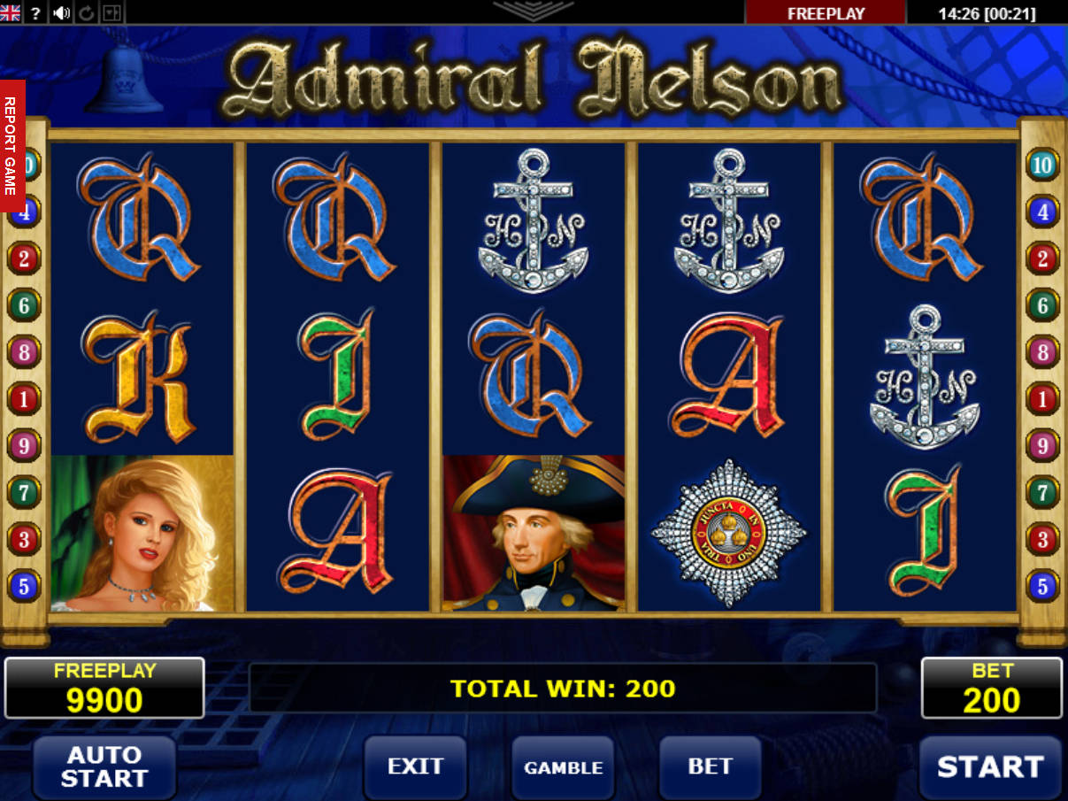 Online Casino -547768