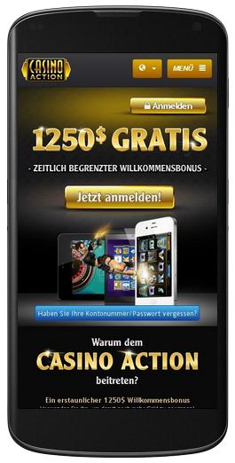Mehrmals spielen Casino -412005