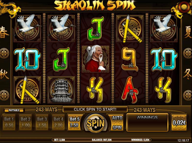 Casino ohne Anmeldung -675283
