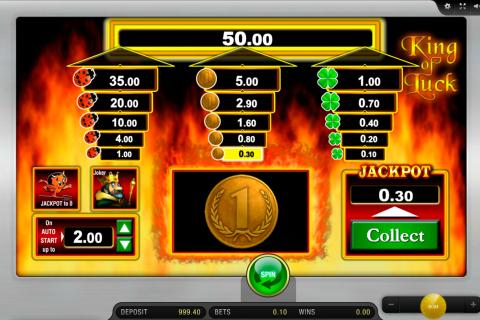Vegas slots spartacus