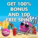 100 Freispiele Slot OceanBets -952896