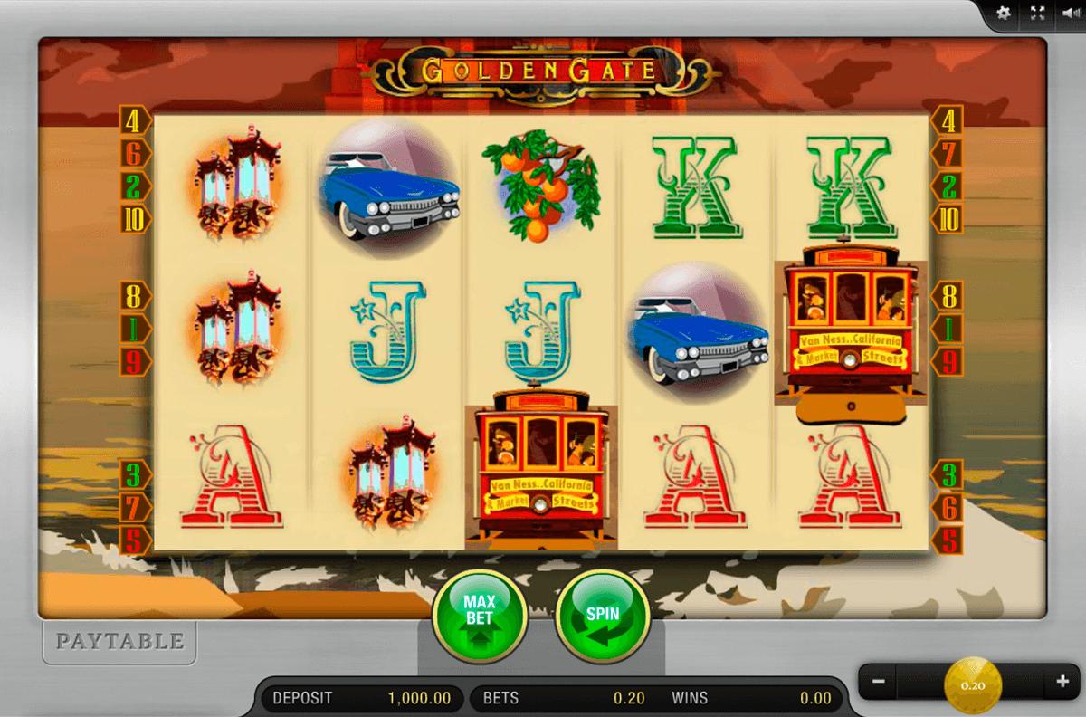 Casino kostenlos spielen Golden -693161
