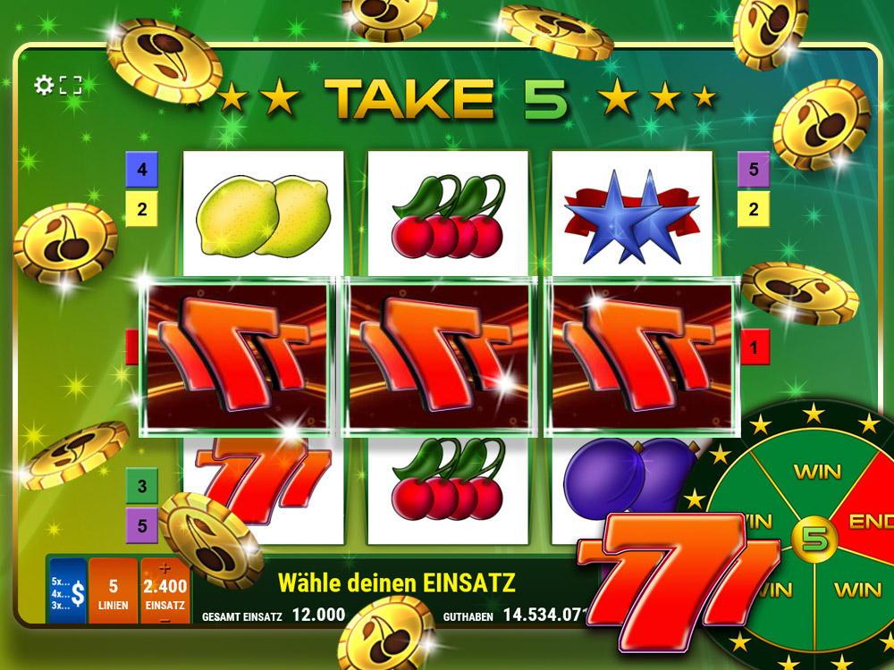 Jackpot Casino online -519834