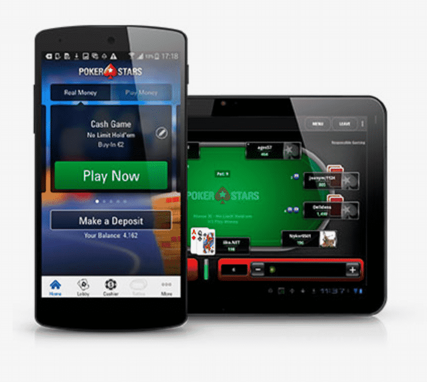 New online Casino PokerStars -397819