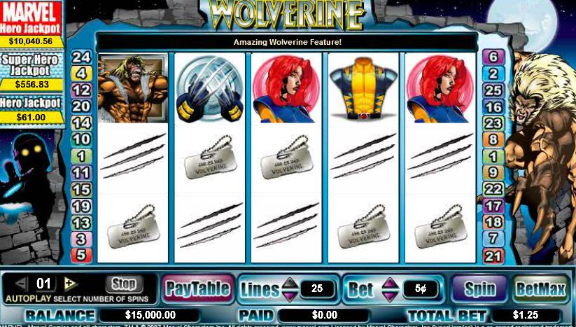 Automaten Spiele -254764