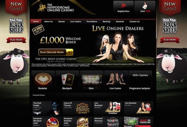 Uk Casino online Spielbank Sandnes -61552