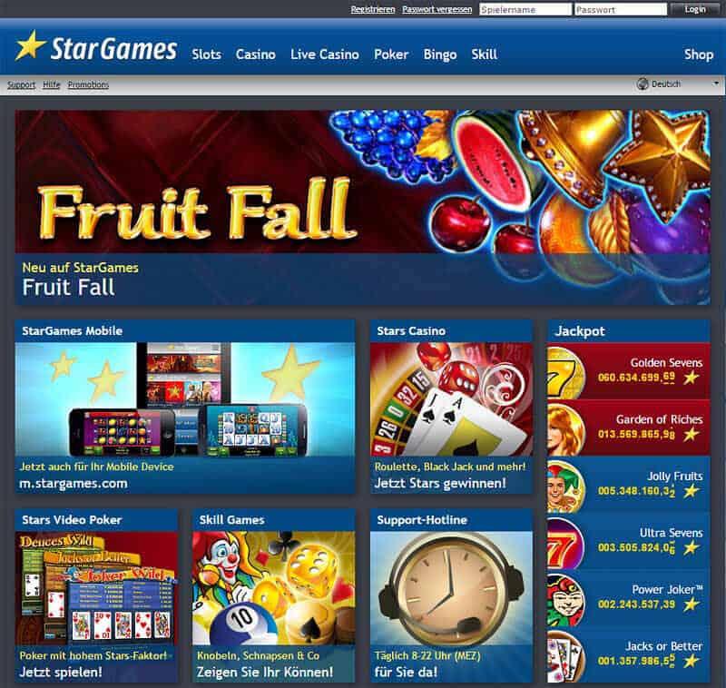 Online Casinos -777977