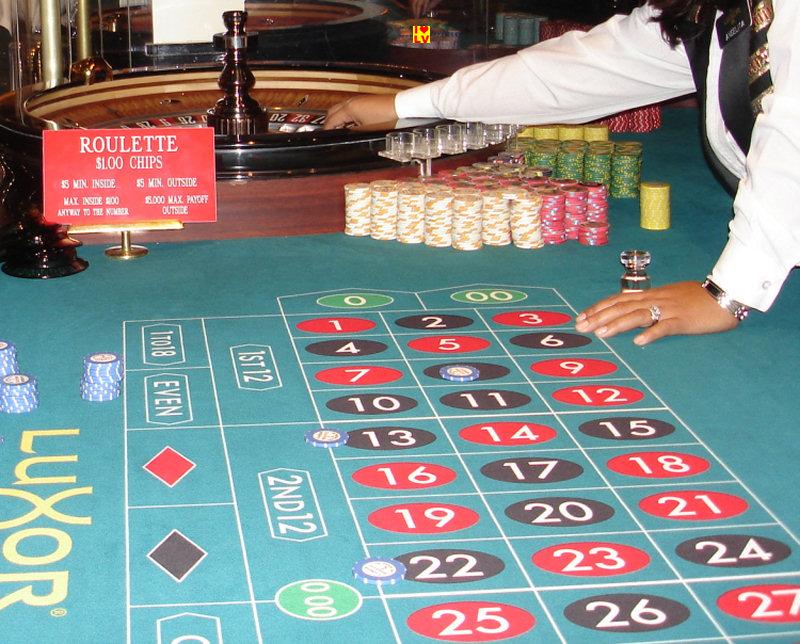 Las Vegas Spielautomaten Anleitung -112337
