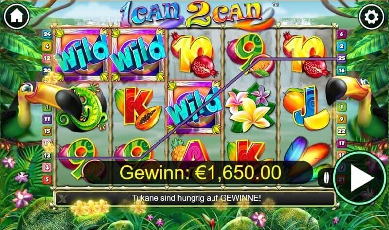 Online Casino Mit Hoher Auszahlungsquote