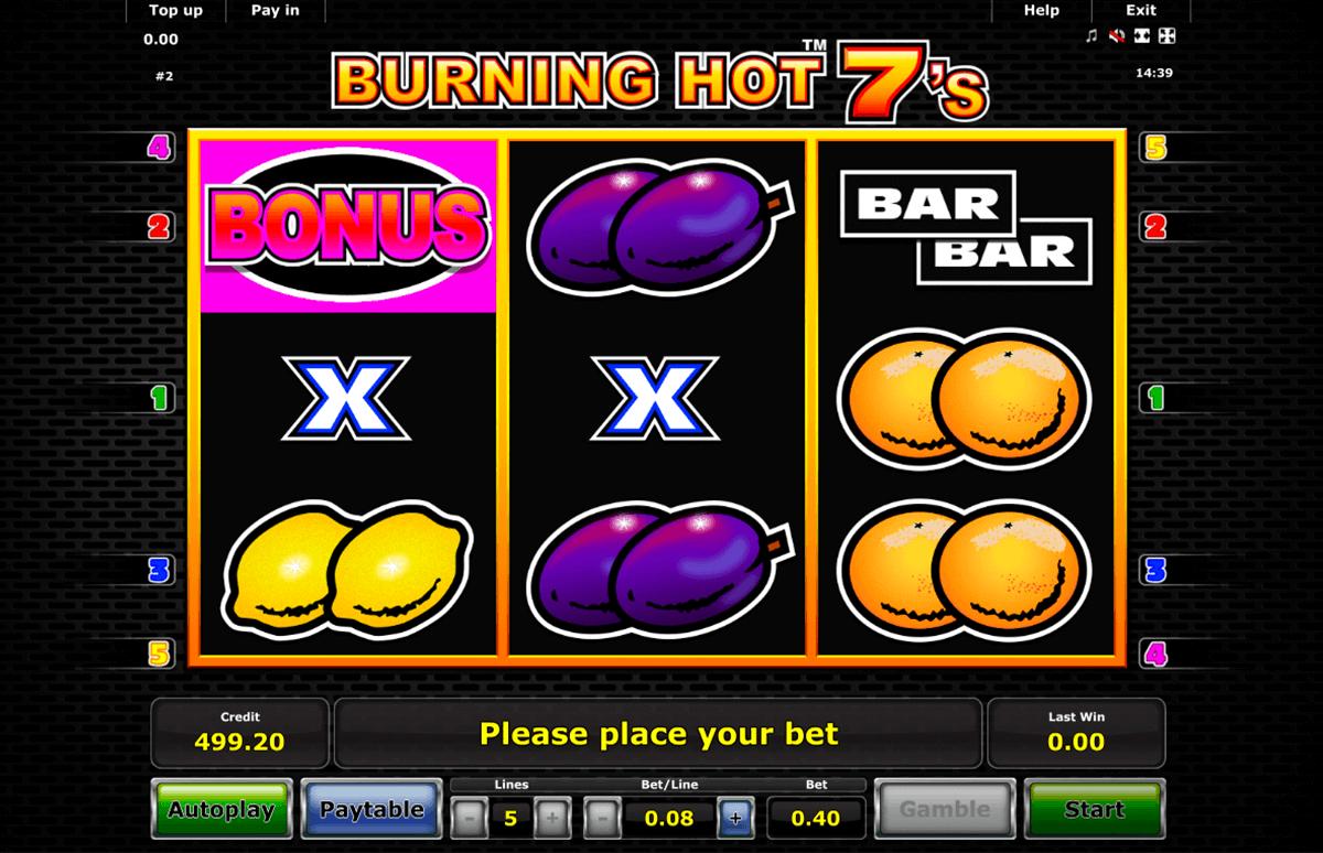 Klassische Spielautomaten -565302