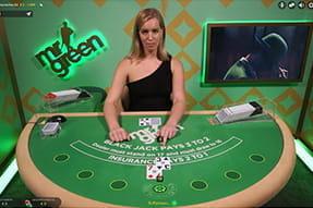 Live Casino -638392