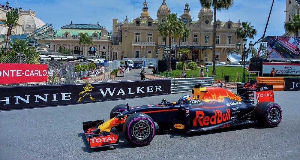 Formel 1 -158957