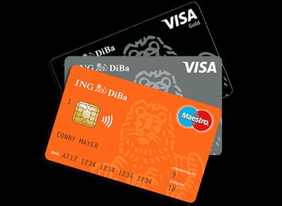 Kreditkarten in online -885794