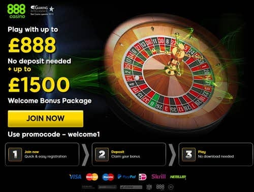 Free Spin Casino 888 -566142