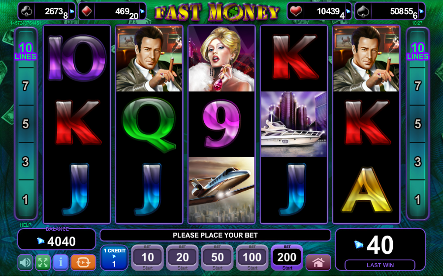 Casino Spiele online Cats and -856045