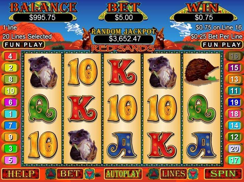 Online Slots Echtgeld feiert -759768