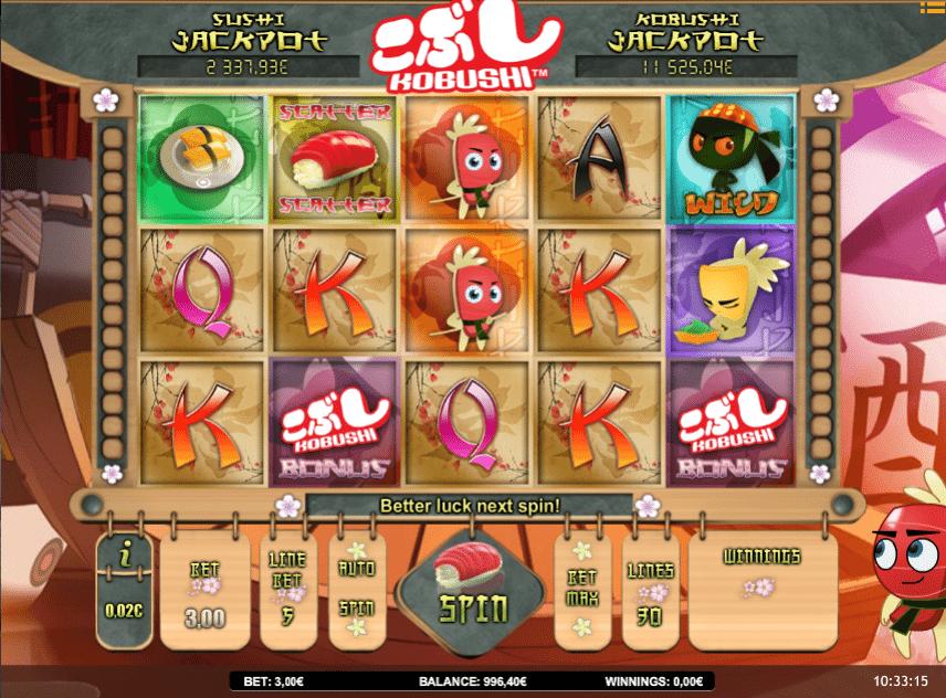 Slot Spiele -91388