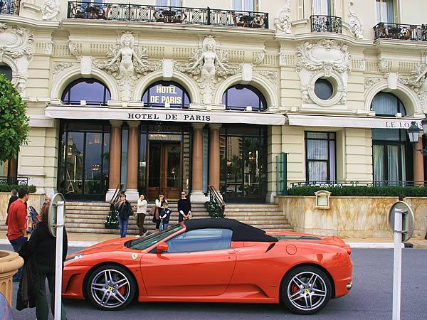 Casino Monte Carlo -360707