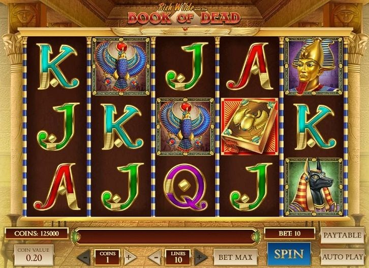 Casino mit -961678