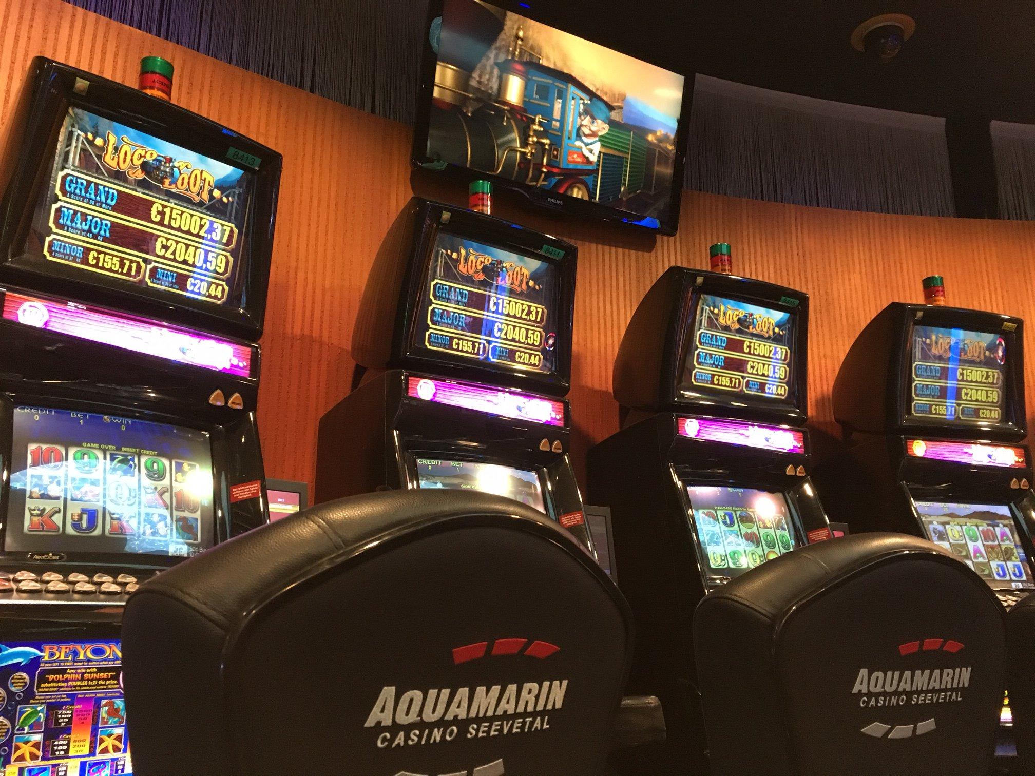 Spielbank Automaten Prognose -768855