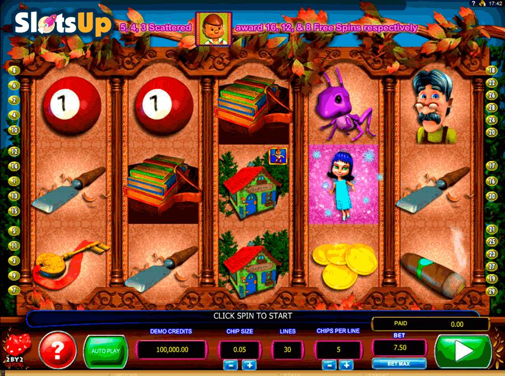 Slot Spiele ohne Internet Gallen -26069