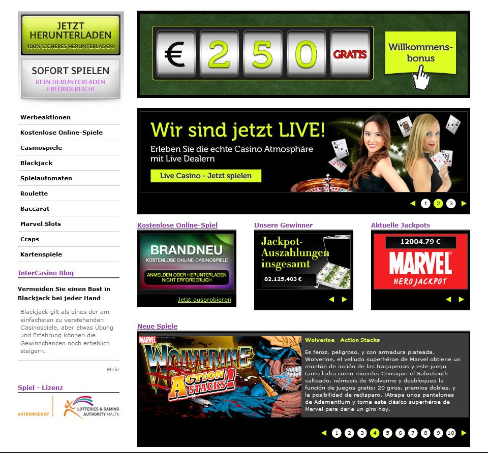 Beste Schweizer Casino -851275
