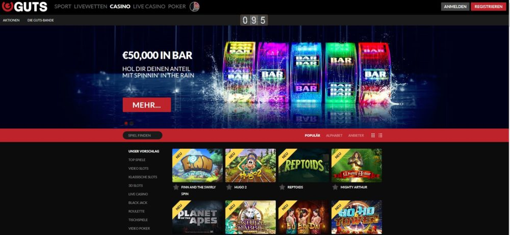 150 free Spins -73275