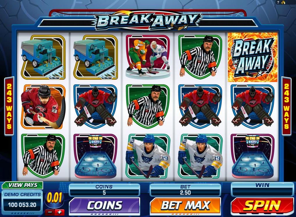 Gratis Casino Spielautomaten ohne Anmeldung -453533