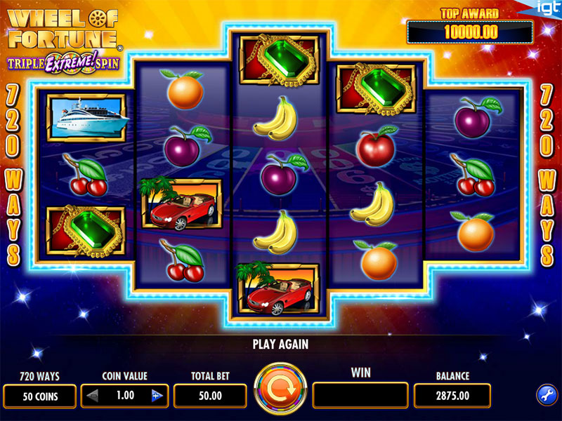 Fortune Casino Ariana Slot Goldeneuro -913991