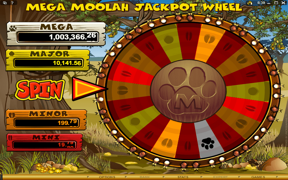 Jackpot Winner Screenshots -734631