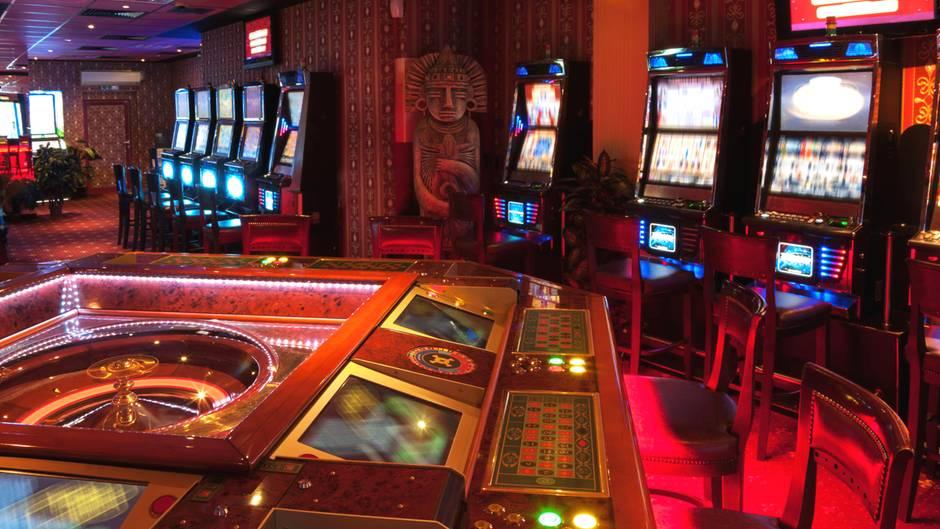 Casino Baden -58406