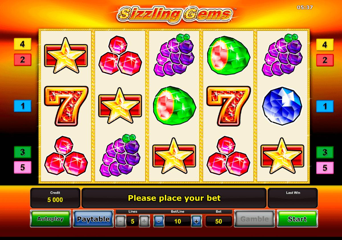 Spielautomaten kostenlos spielen -354136